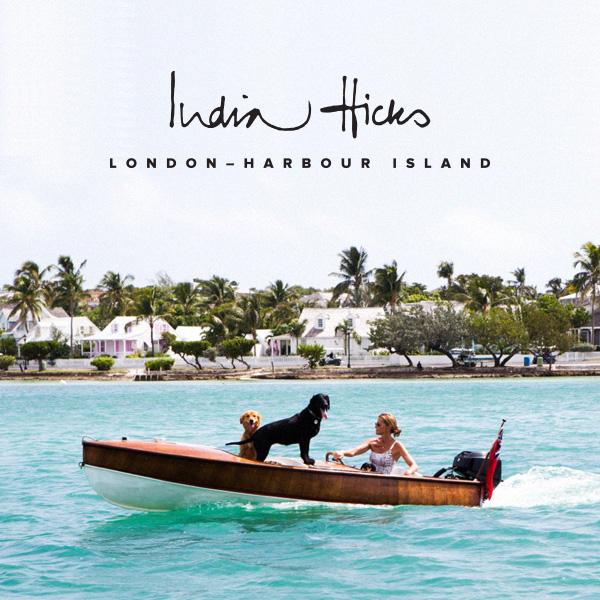 India Hicks