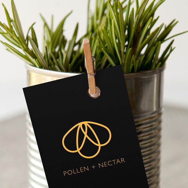 Pollen + Nectar