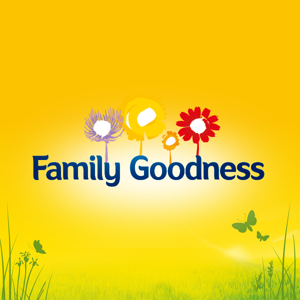 Protected: Family Goodness